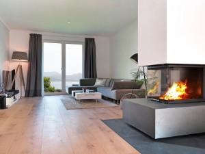 wasserf hrende kamin fen heizung und warmes wasser. Black Bedroom Furniture Sets. Home Design Ideas