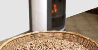 Pelletöfen - Vorteile und Nachteil im Überblick